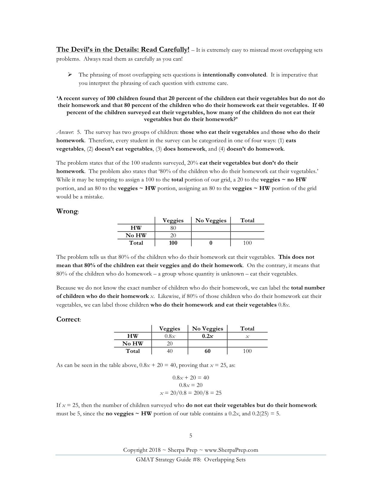 Sample Lesson 5