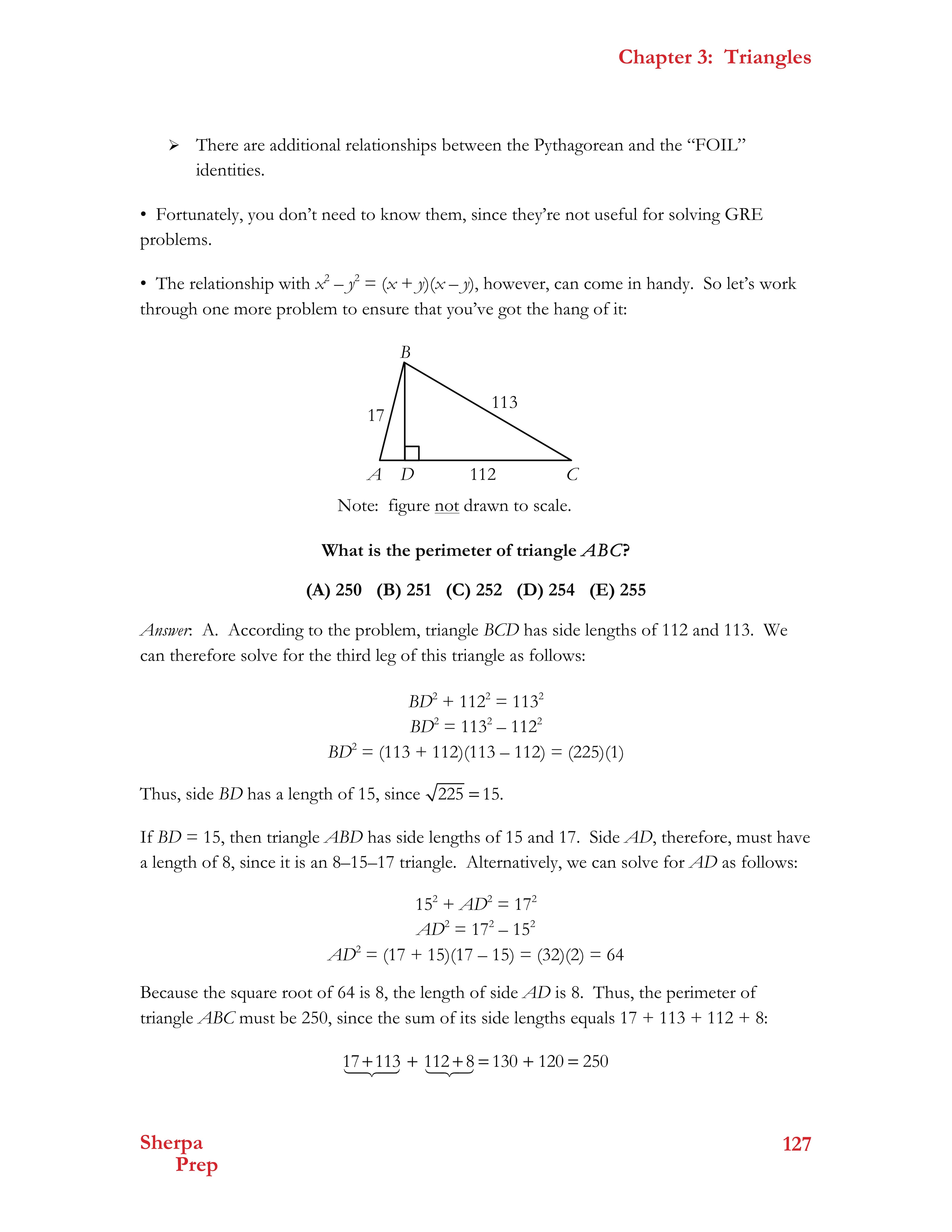 Sample Lesson 2